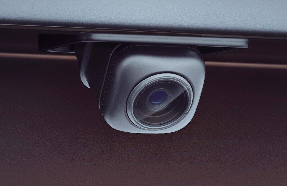 Camera lùi quan sát góc rộng - Suzuki Ciaz Mới