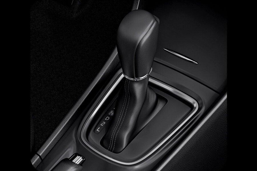 Hộp số tự động 4 cấp - Suzuki Ciaz Mới