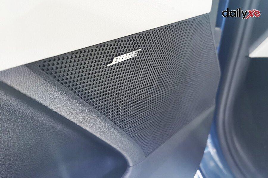 New KIA Sorento Luxury G2.5 (Máy xăng) - Hình 25