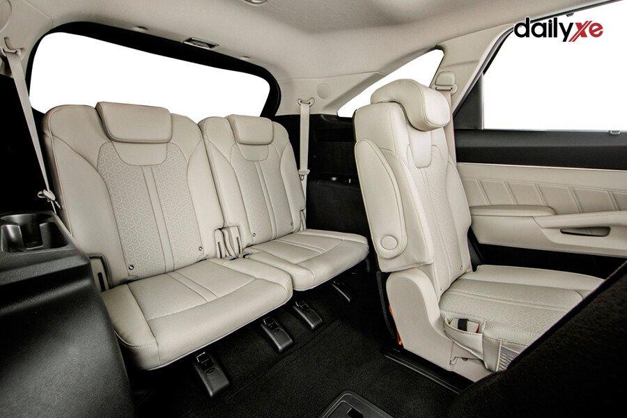 New KIA Sorento Luxury G2.5 (Máy xăng) - Hình 27