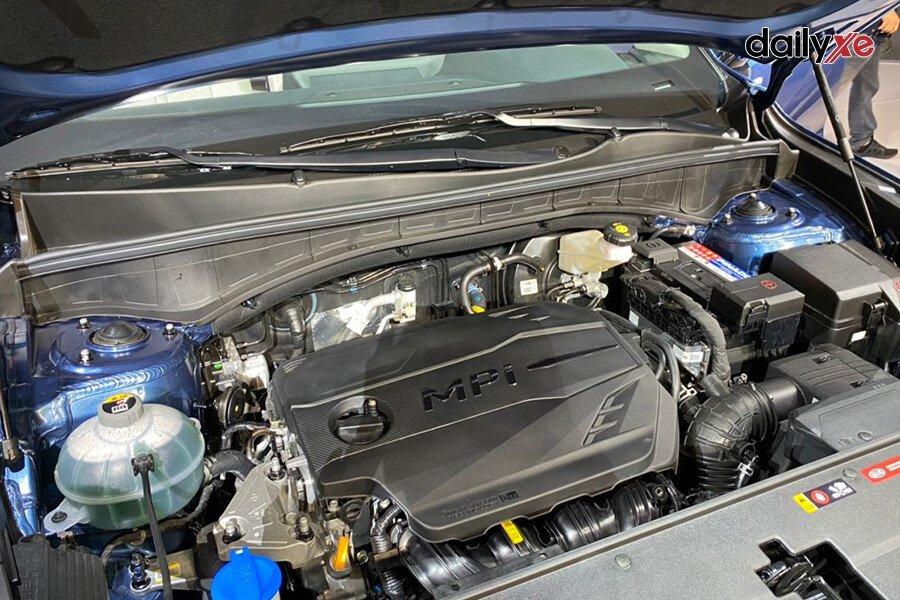 New KIA Sorento Luxury G2.5 (Máy xăng) - Hình 29