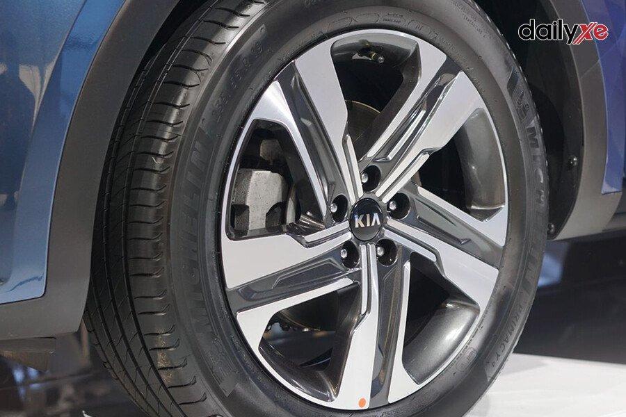 New KIA Sorento Premium D2.2 (Máy dầu) - Hình 11
