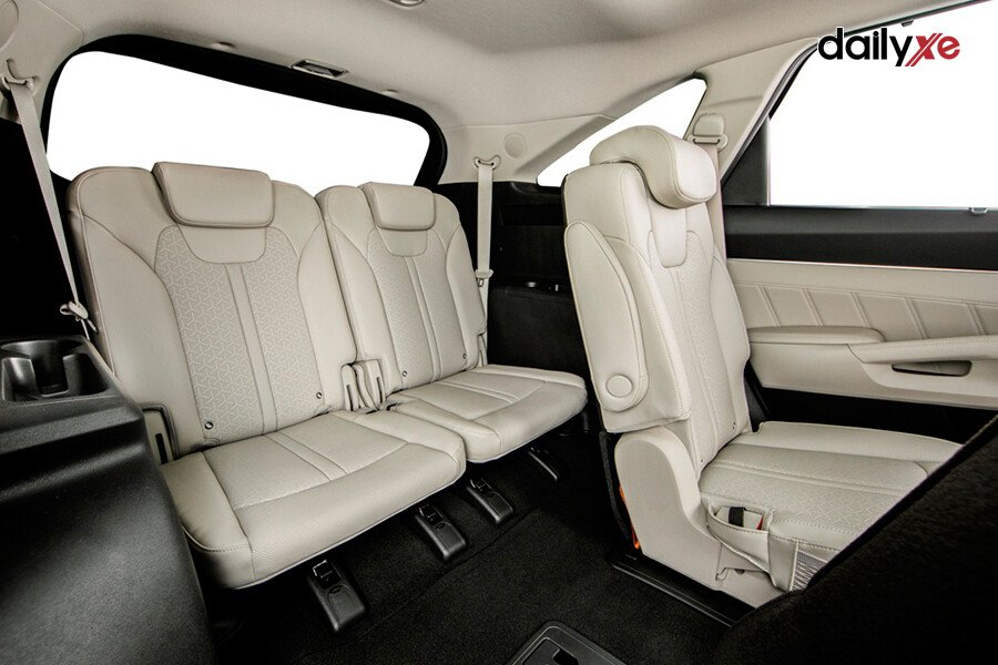 New KIA Sorento Premium G2.5 (Máy xăng) - Hình 27