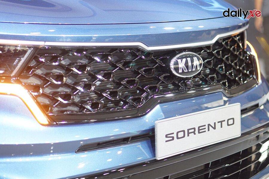 New KIA Sorento Signature D2.2 Diesel (6 Ghế Máy dầu) - Hình 4