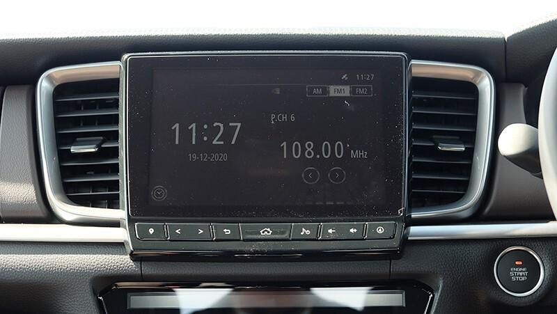 AllNew mazda BT-50 1.9 Premium 4x4 - Hình 13
