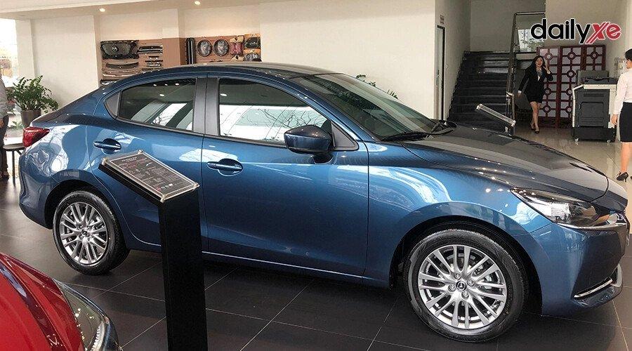 New Mazda2 1.5 AT - Hình 6