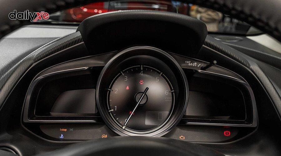 New Mazda2 1.5 Deluxe - Hình 15