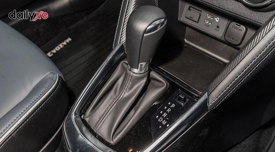 New Mazda2 1.5 Deluxe - Hình 18