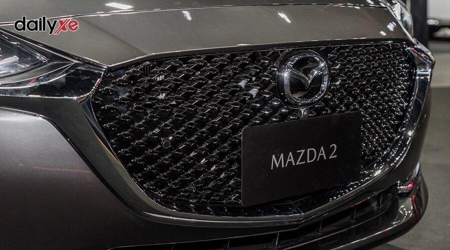New Mazda2 1.5 Deluxe - Hình 3