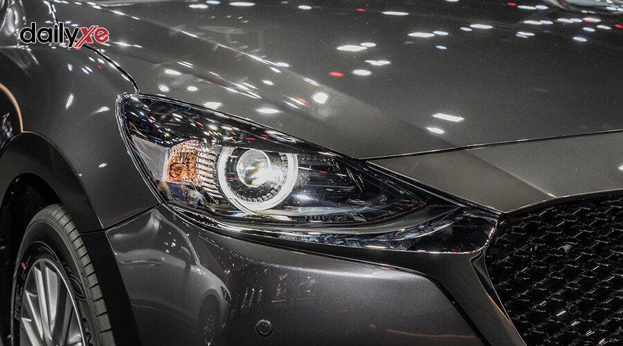 New Mazda2 1.5 Deluxe - Hình 4