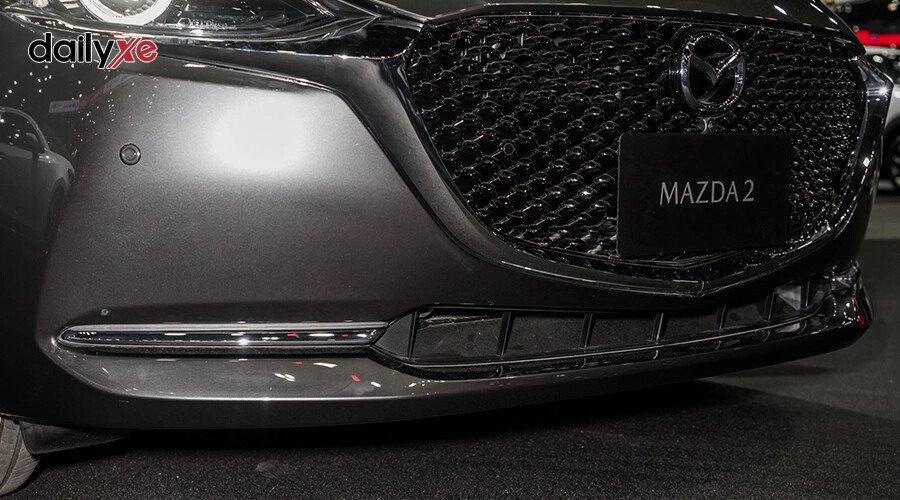 New Mazda2 1.5 Deluxe - Hình 5