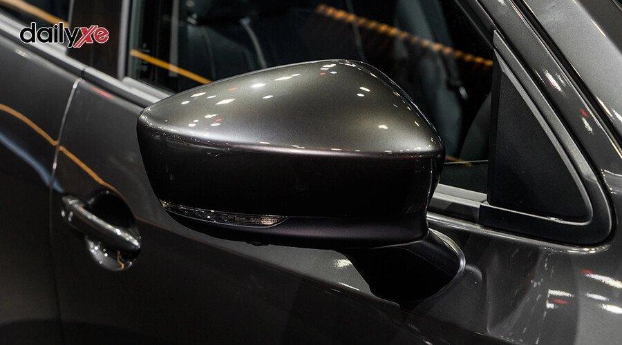 New Mazda2 1.5 Deluxe - Hình 8