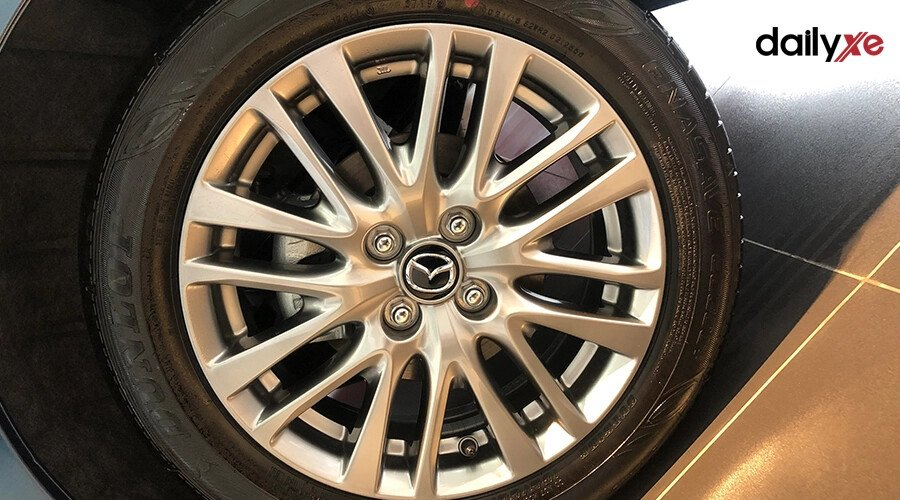New Mazda2 1.5 Luxury - Hình 6