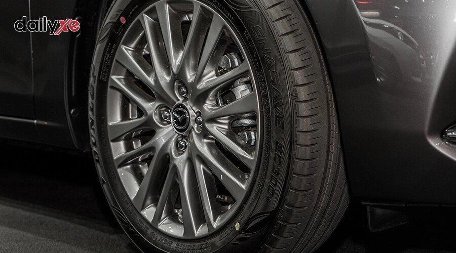 New Mazda2 1.5 Premium - Hình 7