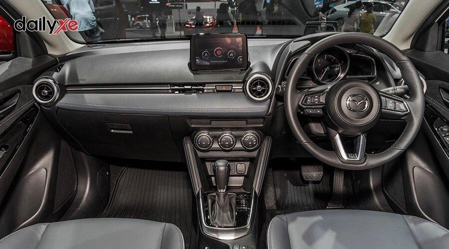 New Mazda2 1.5 Sport  Luxury - Hình 12