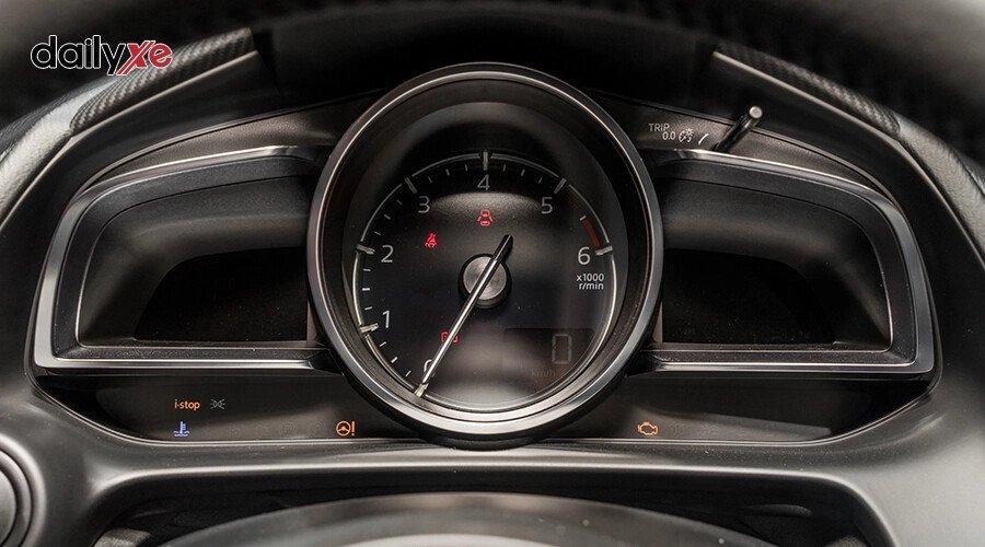 New Mazda2 1.5 Sport  Luxury - Hình 15