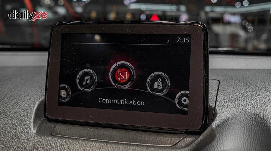 New Mazda2 1.5 Sport  Luxury - Hình 17