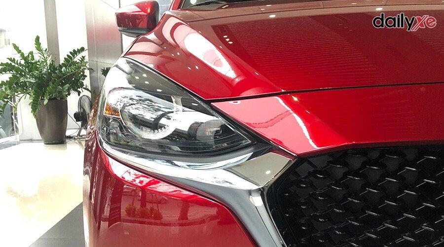 New Mazda2 1.5 Sport  Luxury - Hình 4