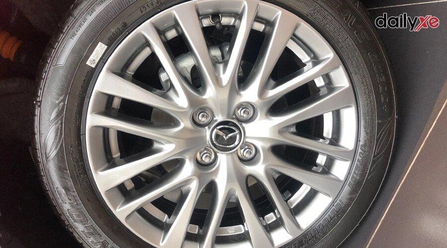 New Mazda2 1.5 Sport  Luxury - Hình 7