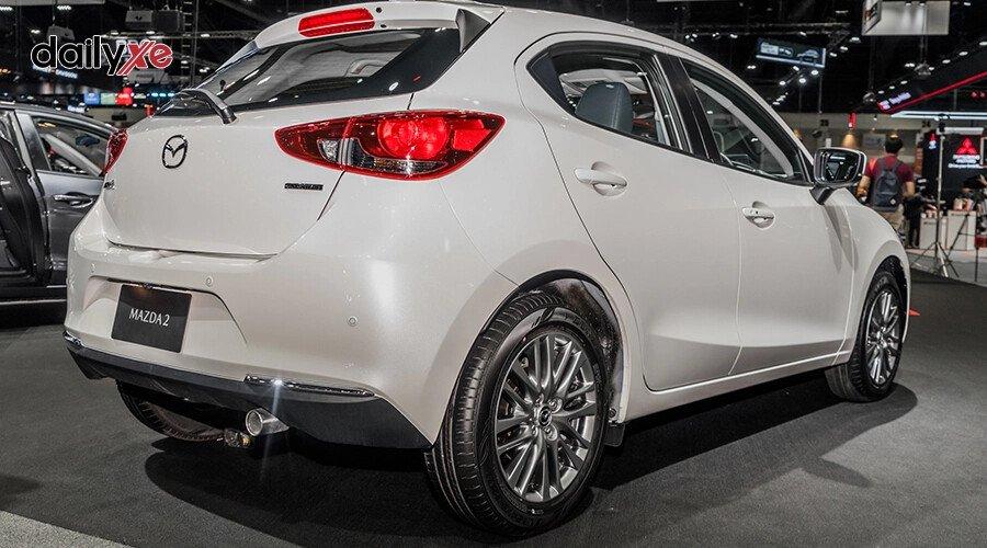 New Mazda2 1.5 Sport Premium - Hình 10