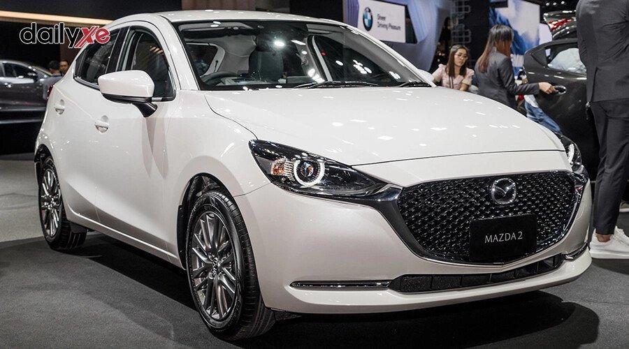 New Mazda2 1.5 Sport Premium - Hình 2