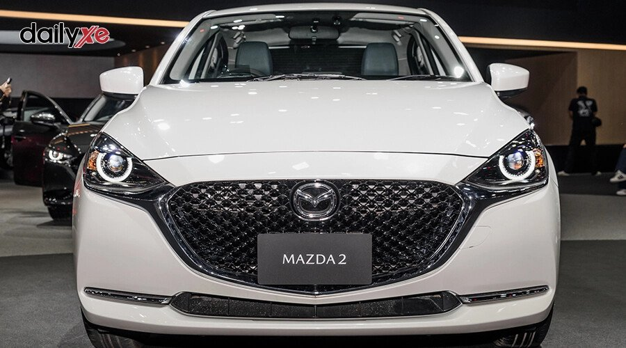 New Mazda2 1.5 Sport Premium - Hình 3