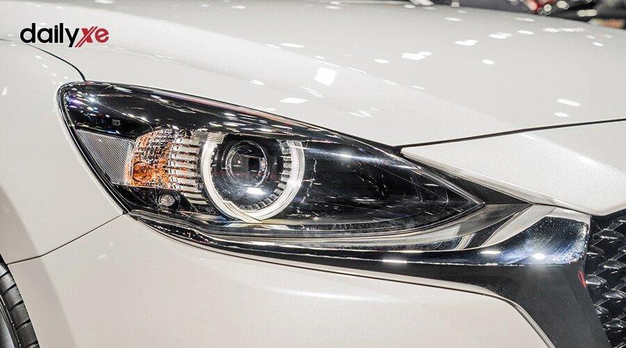 New Mazda2 1.5 Sport Premium - Hình 4
