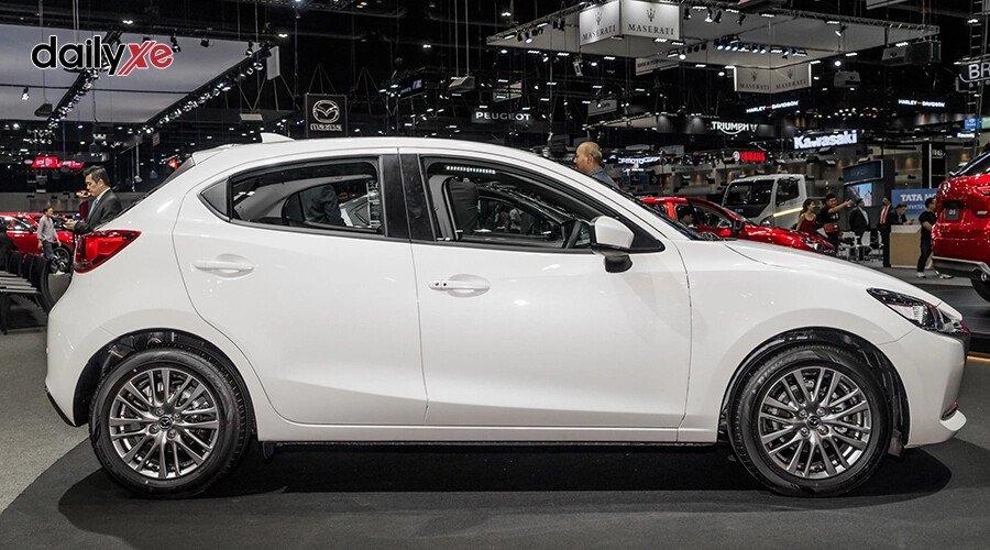 New Mazda2 1.5 Sport Premium - Hình 6