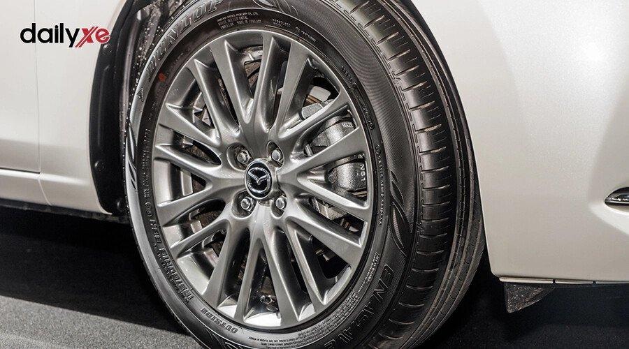 New Mazda2 1.5 Sport Premium - Hình 7
