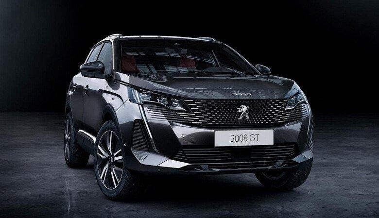 New Peugeot 3008 FL - Hình 3