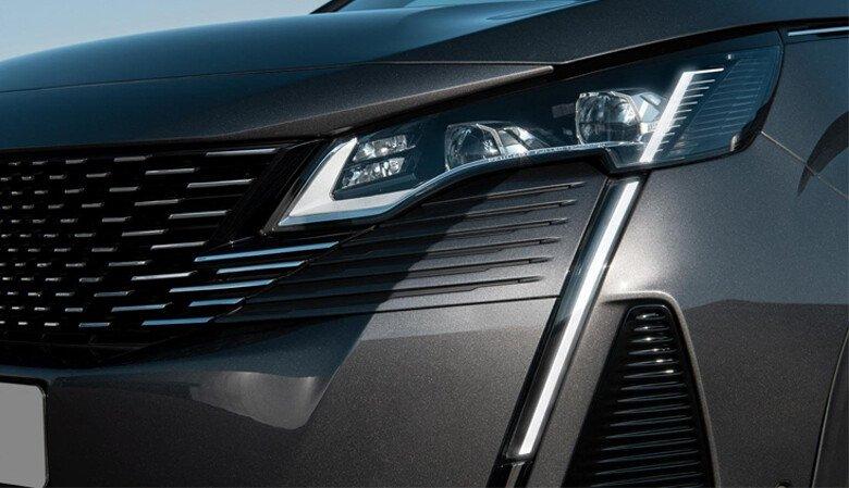 New Peugeot 3008 FL - Hình 4