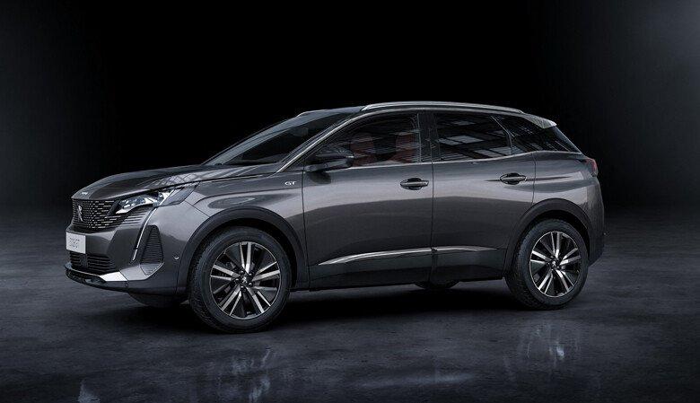 New Peugeot 3008 FL - Hình 6
