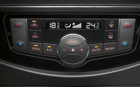 Nissan Navara EL Prenium R (Máy dầu) - Hình 12