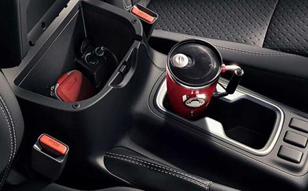 Nissan Navara EL Prenium R (Máy dầu) - Hình 19