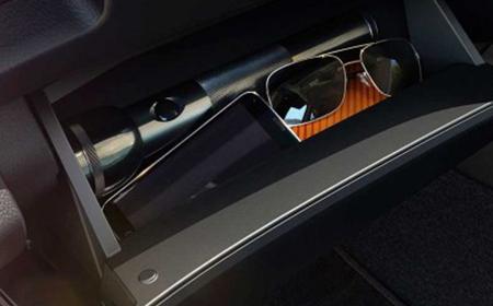 Nissan Navara EL Prenium R (Máy dầu) - Hình 20
