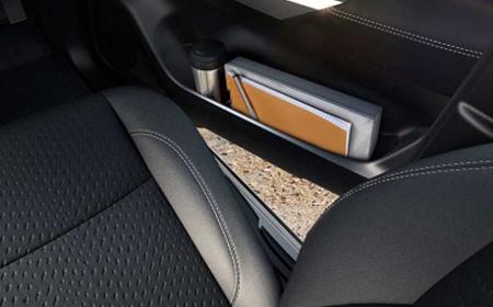 Nissan Navara EL Prenium R (Máy dầu) - Hình 22