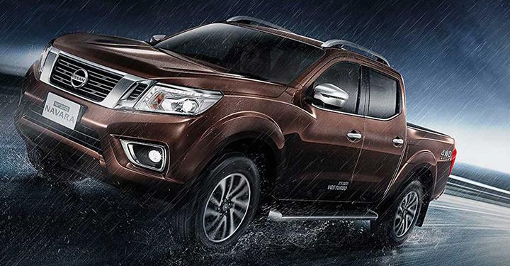 Nissan Navara EL Prenium R (Máy dầu) - Hình 24
