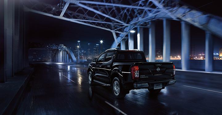 Nissan Navara EL Prenium R (Máy dầu) - Hình 29