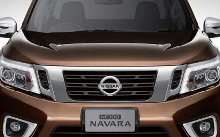 Nissan Navara EL Prenium R (Máy dầu) - Hình 3