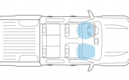 Nissan Navara EL Prenium R (Máy dầu) - Hình 30