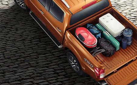 Nissan Navara EL Prenium R (Máy dầu) - Hình 35