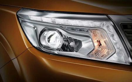 Nissan Navara EL Prenium R (Máy dầu) - Hình 4