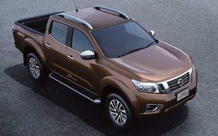 Nissan Navara EL Prenium R (Máy dầu) - Hình 7
