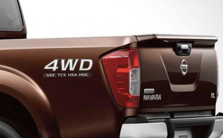 Nissan Navara EL Prenium R (Máy dầu) - Hình 8