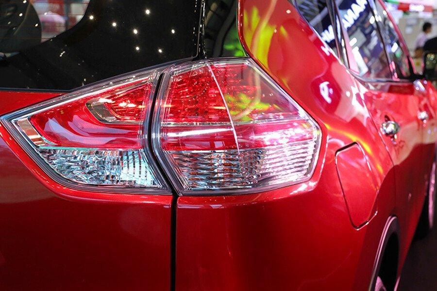 Nissan X-Trail V-Series 2.0 SL Premium (Máy xăng) - Hình 10