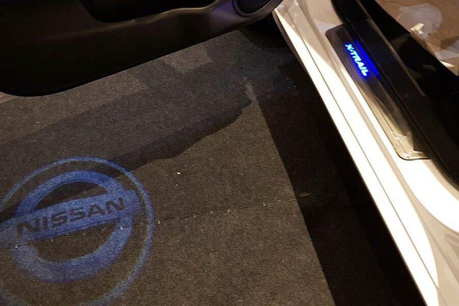 Nissan X-Trail V-Series 2.0 SL Premium (Máy xăng) - Hình 14