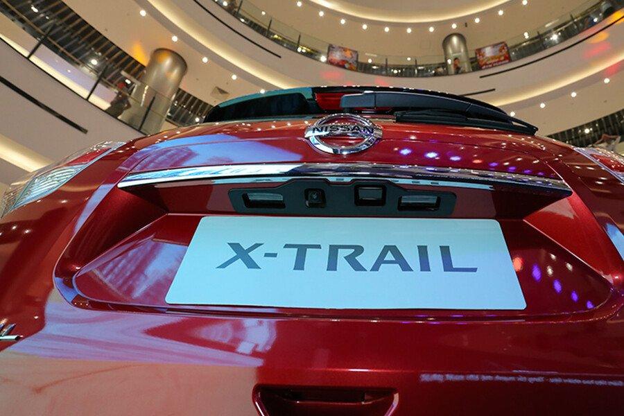 Nissan X-Trail V-Series 2.0 SL Premium (Máy xăng) - Hình 16