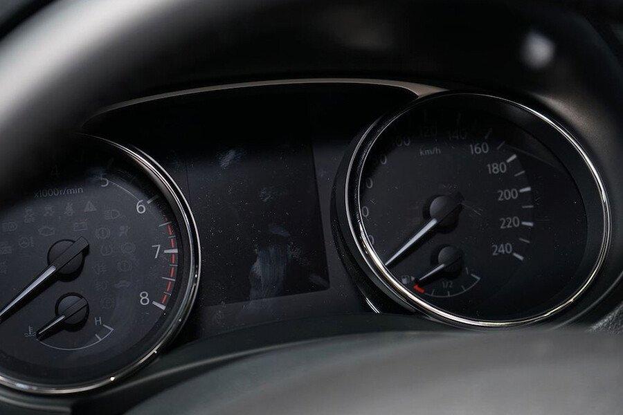 Nissan X-Trail V-Series 2.0 SL Premium (Máy xăng) - Hình 17