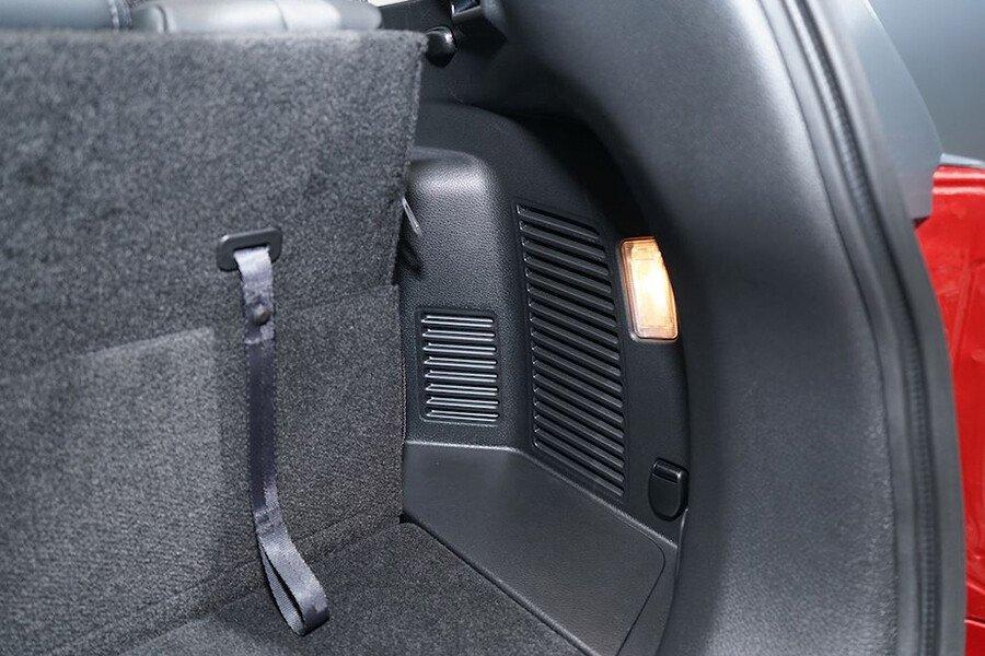 Nissan X-Trail V-Series 2.0 SL Premium (Máy xăng) - Hình 23