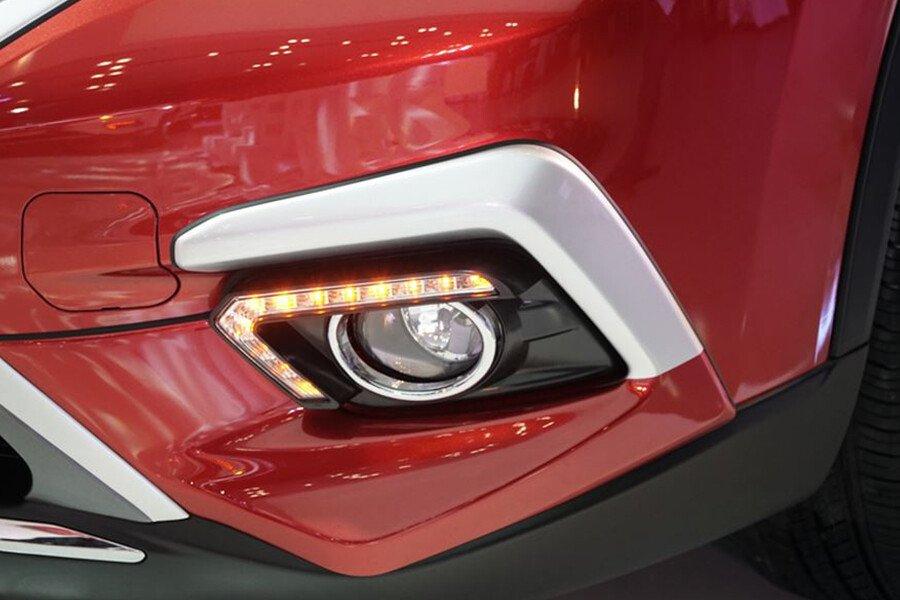 Nissan X-Trail V-Series 2.0 SL Premium (Máy xăng) - Hình 5